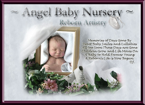 Angel Baby Nursery